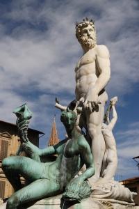 Esperienza di tradimento a Firenze
