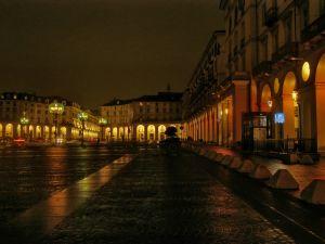 Torino: Avventura
